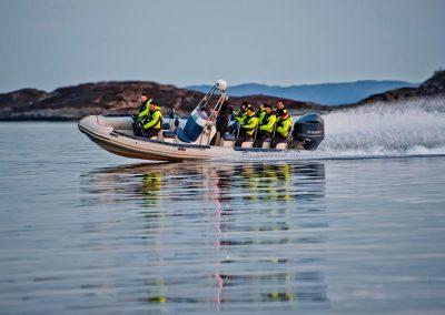 Lysefjorden Safari Flørli 4444