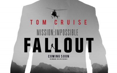 Mission Impossible premiere date is set