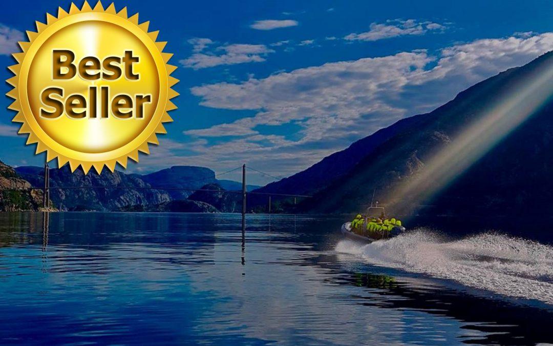 Lysefjorden Safari clásico