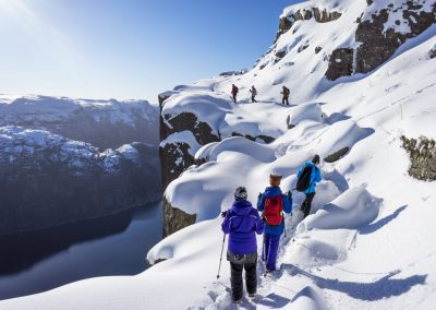 Preikestolen-Winter-Hike2