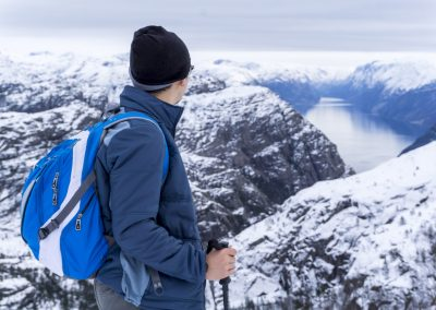 Preikestolen-Winter3
