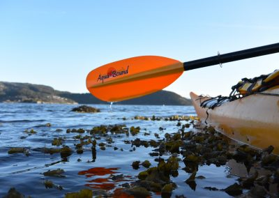 Kayak, Jørpeland