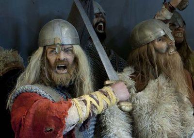 Vikingutstilling_Arkeologisk-Museum.guidecompaniet