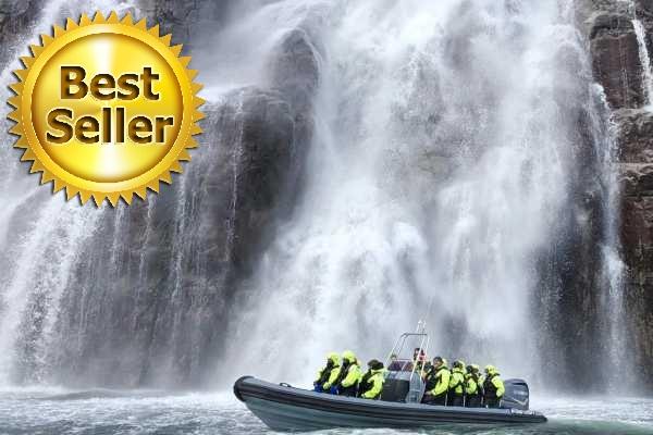 Fjord safari best seller